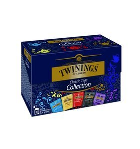 Twinings Classic tea collection